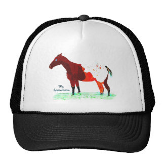 The Appaloosa Trucker Hat