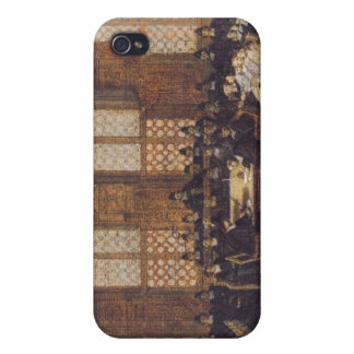 The Appeal of the Dissident Bishops Case For iPhone 4