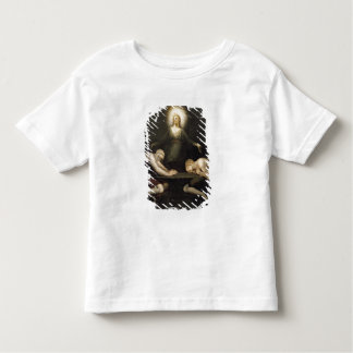 The Appearance of Christ at Emmaus, 1792 (oil on c Toddler T-shirt
