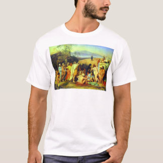 The Appearance of Christ to the People T-Shirt