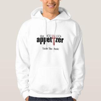 The Appetizer Hooded Sweatshirt