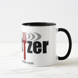 The Appetizer Mug (Old Logo)