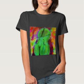 The Apple Cello T-shirt