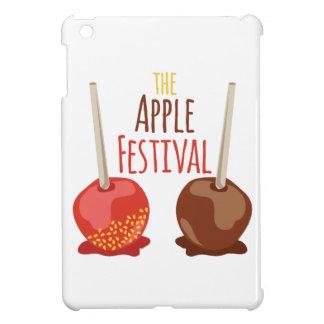 The Apple Festival iPad Mini Cover