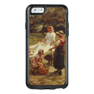 The Apple Gatherers, 1880 OtterBox iPhone 6/6s Case