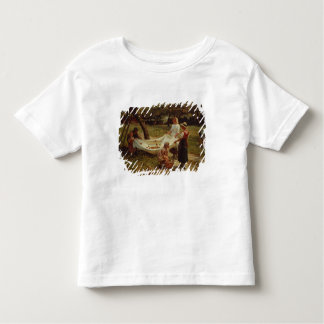The Apple Gatherers, 1880 Toddler T-shirt