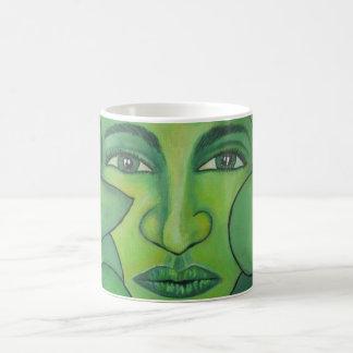 The Apple Lady Mug