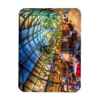 The Apple Market Covent Garden London Magnet