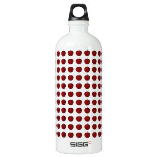 THE APPLE PARADE! (a  fruity design) ~ SIGG Traveler 1.0L Water Bottle