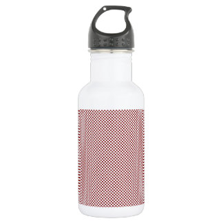 THE APPLE PARADE! (a  fruity design) ~ Stainless Steel Water Bottle
