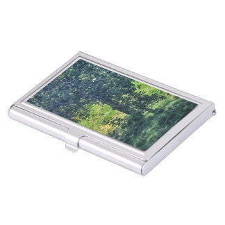 The Apple Tree Business Card Case