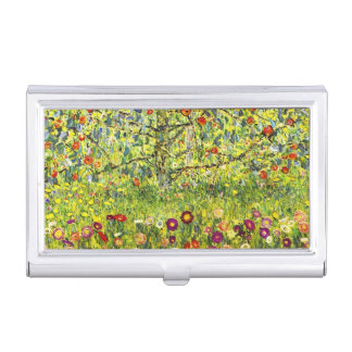 The Apple Tree Case For Business Cards
