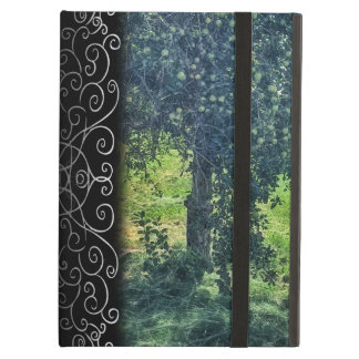 The Apple Tree Case For iPad Air