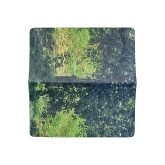 The Apple Tree Checkbook Cover