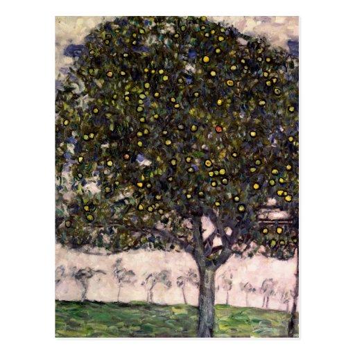 The Apple Tree II, 1916 Postcards