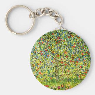 The Apple Tree Keychain