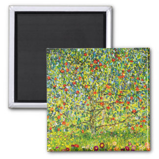 The Apple Tree Magnet