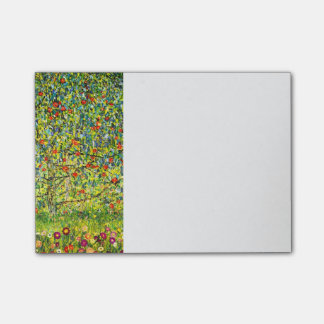 The Apple Tree Post-it Notes