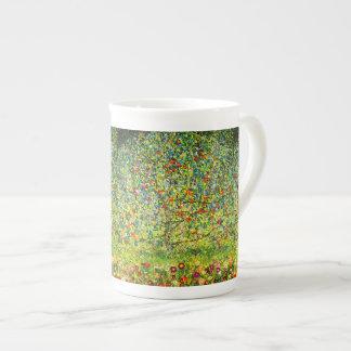 The Apple Tree Tea Cup