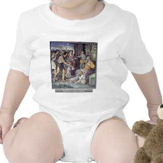 The Application Of Jacob To Joseph Tee Shirts