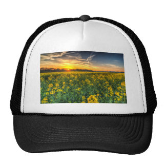 The April Farm Trucker Hat