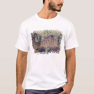 The Arabian Hall in the Catherine Palace 0 T-Shirt
