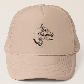 The Arabian Hat