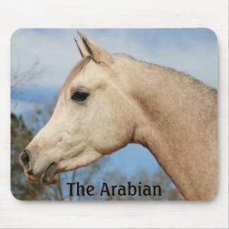 The Arabian Mouse Pads