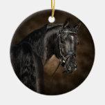 The Arabian Ornaments