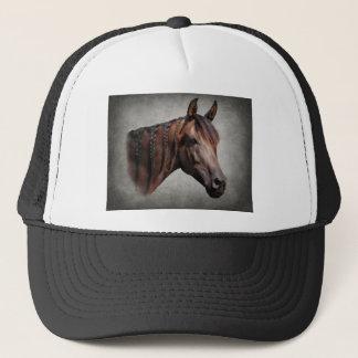 The Arabian Trucker Hat