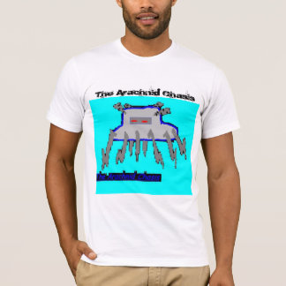 The Arachnid Chasis T-Shirt