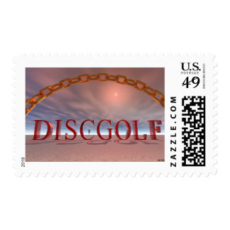The Arc of A Chain Postage