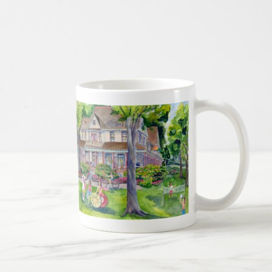 The Arcade Coffee Mug