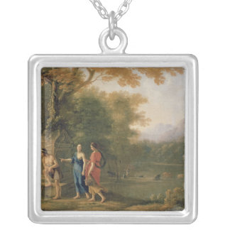 The Arcadian Shepherds Necklaces