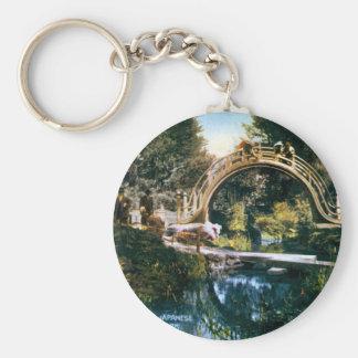 The Arch Bridge Keychains