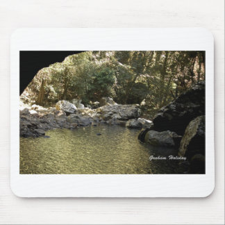 The Arch Mouse Pad