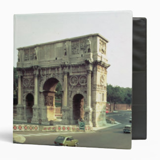 The Arch of Constantine from the North West Binder