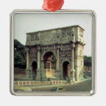 The Arch of Constantine from the North West Ornament
