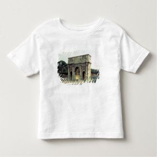 The Arch of Constantine from the North West Toddler T-shirt