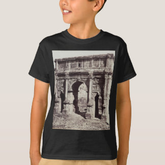 The Arch Of Septimius Severus T-Shirt