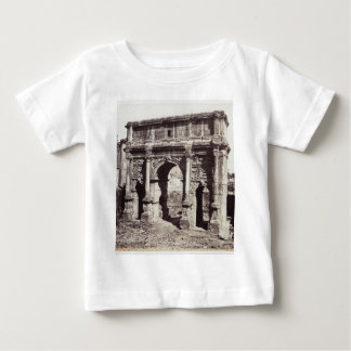 The Arch Of Septimius Severus T-shirts