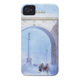 The Arch of the General Headquarters Building iPhone 4 Case