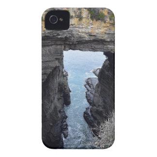THE ARCH TASMANIA AUSTRALIA iPhone 4 Case-Mate CASES