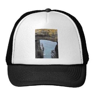THE ARCH TASMANIA AUSTRALIA TRUCKER HAT