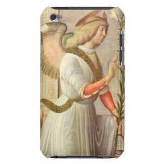 The Archangel Gabriel (panel) iPod Case-Mate Case