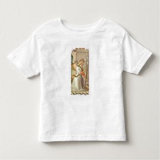 The Archangel Gabriel (panel) Tee Shirt