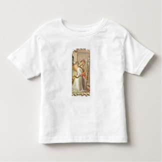 The Archangel Gabriel (panel) Toddler T-shirt