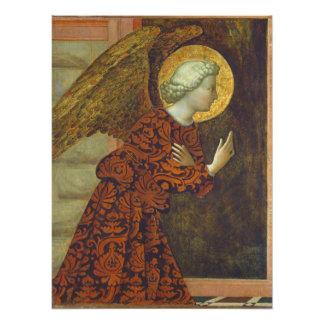 The Archangel Gabriel Photo Print