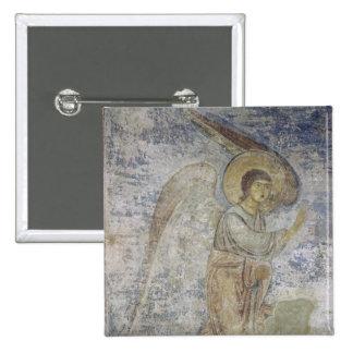 The Archangel Gabriel Pinback Button