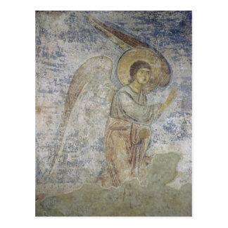 The Archangel Gabriel Postcard